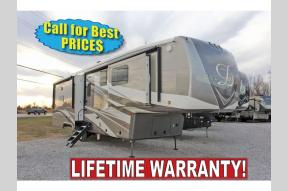 New 2020 DRV Luxury Suites Mobile Suites 36 RKSB Photo