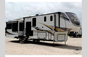 New 2020 Alliance RV Paradigm 370FB Photo