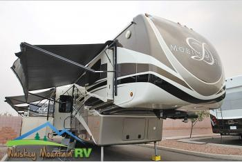 Used 2017 DRV Luxury Suites Mobile Suites 36 RSSB4 - One Owner - One Year Warranty - Gen Photo