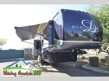 Used 2013 DRV Luxury Suites Mobile Suites 38 RSSB3 Photo
