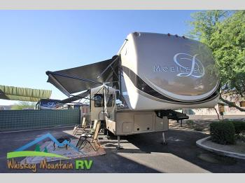 Used 2015 DRV Luxury Suites Mobile Suites 32 RS3 Photo