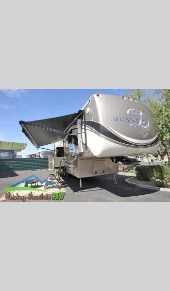 Used 2015 DRV Luxury Suites Mobile Suites 38 RSSA Photo