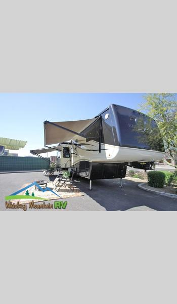 Used 2010 DRV Luxury Suites Elite Suites 38 RSSB3 Photo