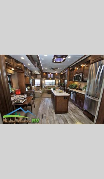 Used 2017 DRV Luxury Suites Mobile Suites 44 Houston Photo