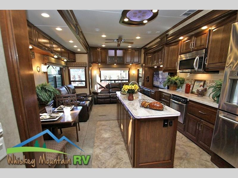 REAR LIVING ROOM FLOOR PLAN WITH LOTS OF UPGRADES