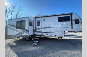 New 2021 Highland Ridge RV Open Range 264RLS Photo