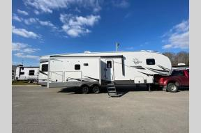 New 2021 Highland Ridge RV Open Range Light LF335MBH Photo