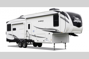 New 2021 Jayco Eagle 355MBQS Photo