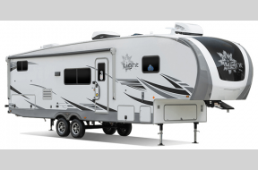 New 2021 Highland Ridge RV Open Range Light LF332RLS Photo