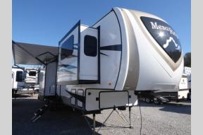 New 2019 Highland Ridge RV Mesa Ridge MF376FBH Photo