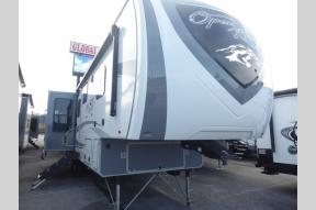 New 2019 Highland Ridge RV Open Range OF314RLS Photo