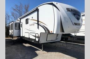 New 2021 Forest River RV Sabre 37FBT Photo