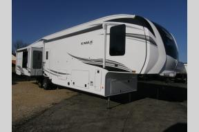 New 2021 Jayco Eagle 357MDOK Photo