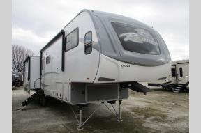 New 2021 Highland Ridge RV Roamer RF354MBH Photo