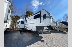 New 2021 Highland Ridge RV Roamer RF294RLS Photo