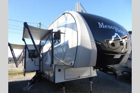 New 2021 Highland Ridge RV Mesa Ridge Limited MF291RLS Photo