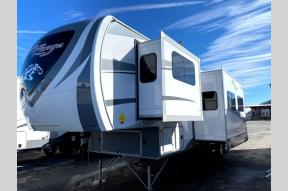 New 2021 Highland Ridge RV Open Range OF376FBH Photo