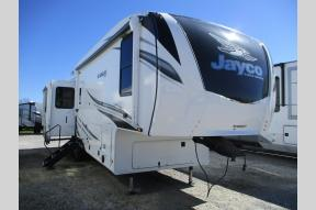 New 2021 Jayco Eagle 321RSTS Photo