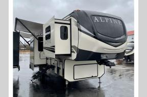 New 2020 Keystone RV Alpine 3711KP Photo