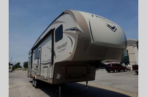 New 2019 Forest River RV Flagstaff Classic Super Light 8529RLWS Photo