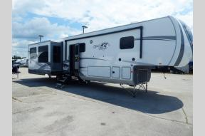New 2020 Highland Ridge RV Open Range OF371MBH Photo