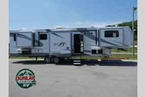 New 2019 Highland Ridge RV Open Range OF376FBH Photo