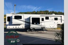 New 2019 Highland Ridge RV Open Range OF375RDS Photo