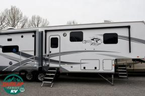 New 2019 Highland Ridge RV Open Range OF313RKS Photo