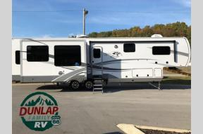 New 2019 Highland Ridge RV Open Range OF384RLS Photo