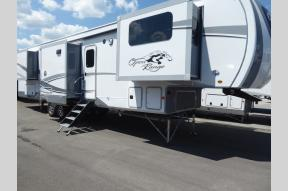 New 2020 Highland Ridge RV Open Range OF376FBH Photo