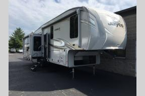 New 2020 Jayco Eagle 317RLOK Photo