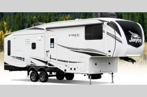 New 2021 Jayco Eagle HT 29.5BHOK Photo