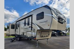 New 2021 Forest River RV Flagstaff Super Lite 529MBS Photo