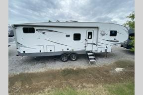 New 2021 Highland Ridge RV Light LF295BHS Photo