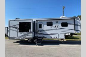New 2021 Highland Ridge RV Open Range OF284RLS Photo