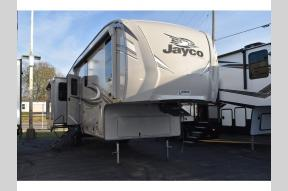 New 2020 Jayco Eagle 321RSTS Photo
