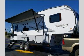 New 2020 Forest River RV Flagstaff Super Lite 524LWS Photo