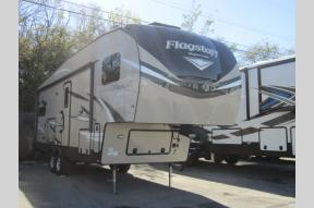 New 2020 Forest River RV Flagstaff Super Lite 528RKS Photo