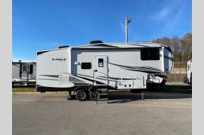 New 2021 Jayco Eagle HT 24RE Photo