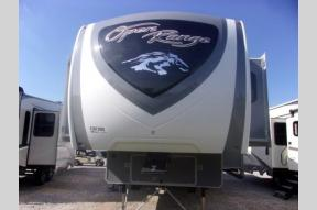 New 2019 Highland Ridge RV Open Range 376FBH Photo