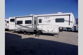 New 2019 Highland Ridge RV Open Range OF374BHS Photo