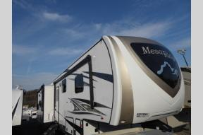 New 2019 Highland Ridge RV Mesa Ridge MF313RKS Photo