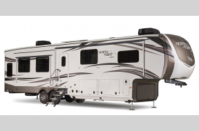 New 2021 Jayco North Point 310RLTS Photo