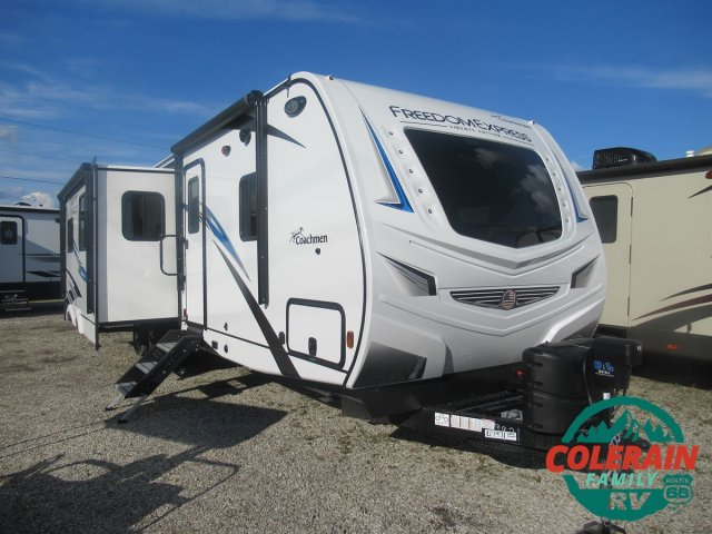 Coachmen Freedom Express RVs For Sale