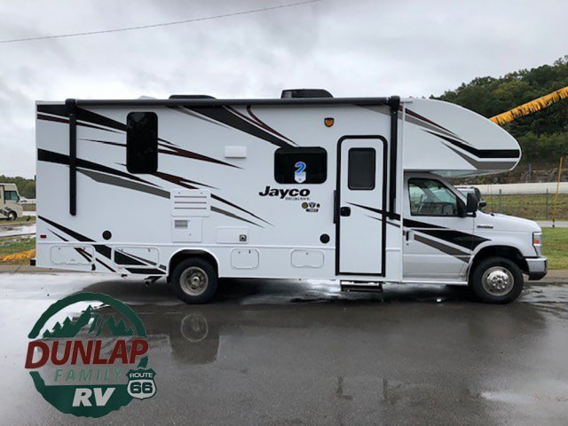 Jayco Redhawk Motor Home Class C For Sale