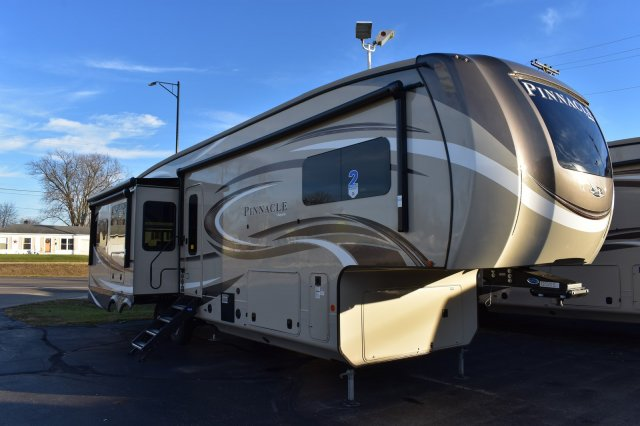Jayco Pinnacle Fifth Wheel For Sale