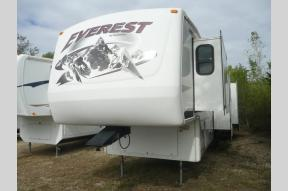 Used 2008 Keystone RV Everest 344J Photo