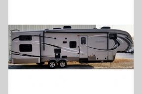Used 2012 Keystone RV Montana High Country 333DB Photo