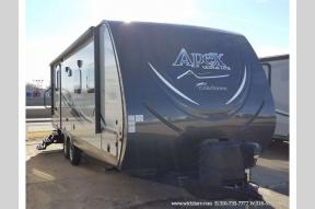 New 2017 Coachmen RV Apex Ultra-Lite 232RBS Photo