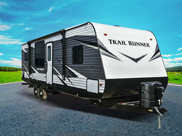 Heartland Trail Runner 251BH